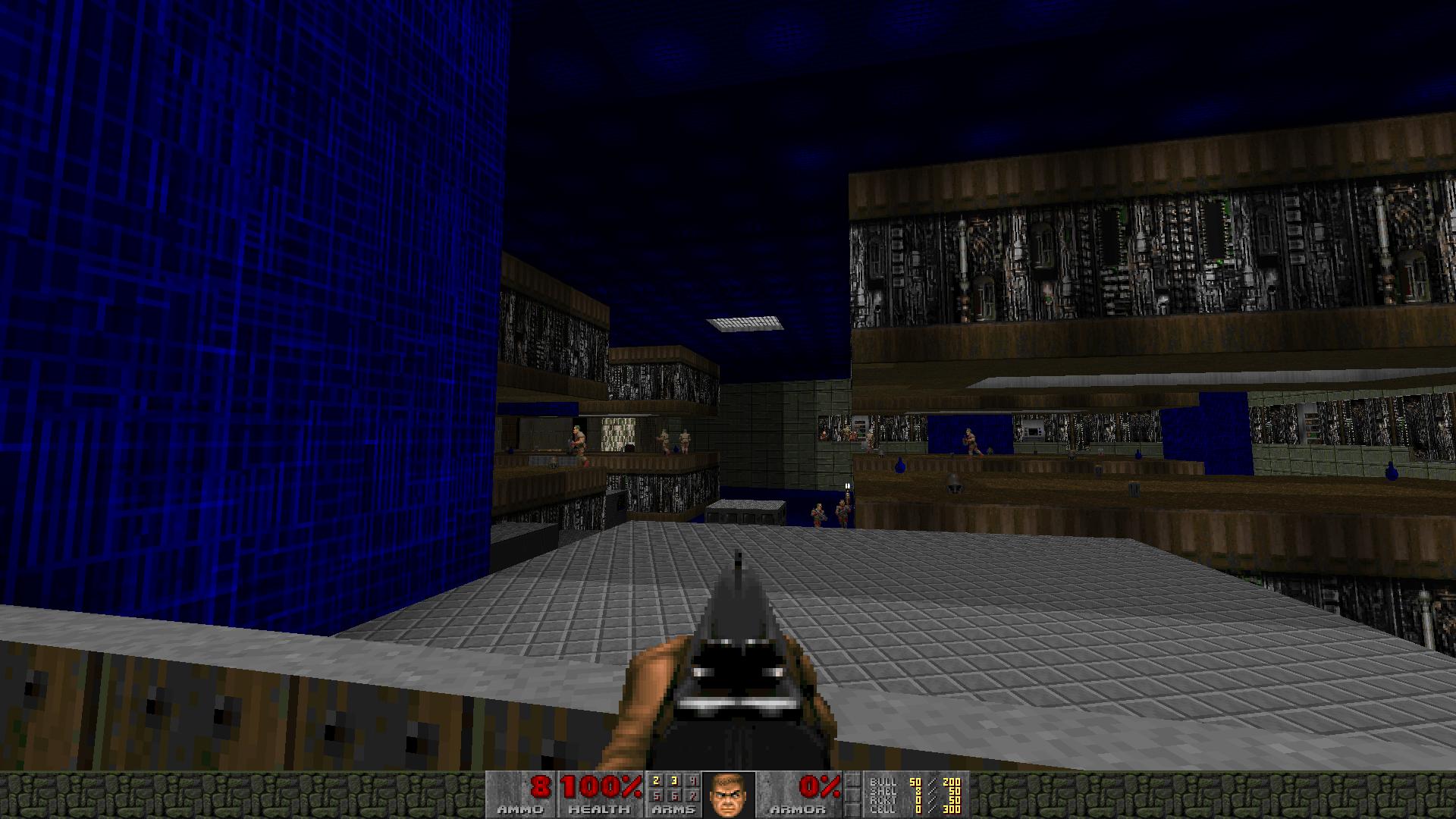 Reactor Core 2
