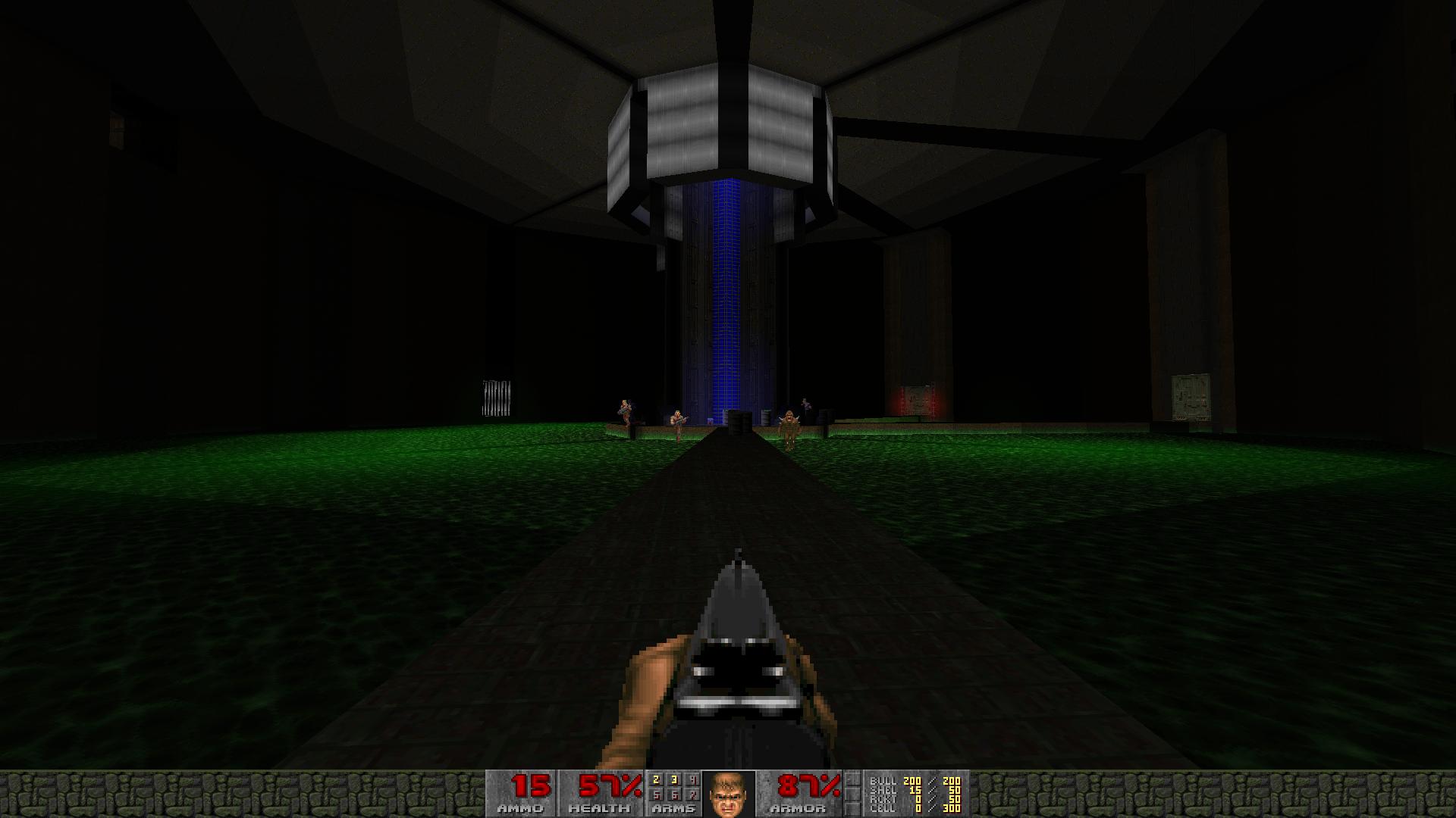 Reactor Core 6